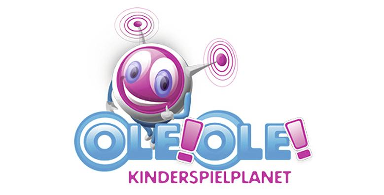 Ole! Ole! Kinderspielplanet