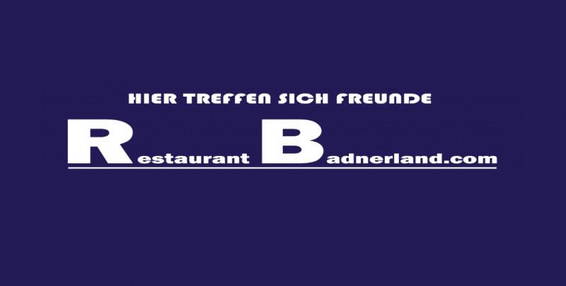 Restaurant Badnerland