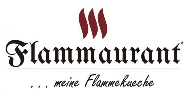 """Flammaurant """"Zur Traube"""""""