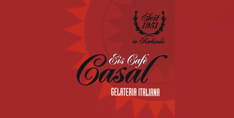 Eiscafè Casal