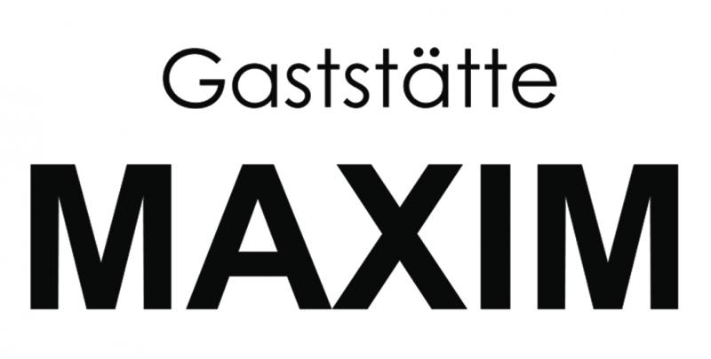 Gaststätte Maxim