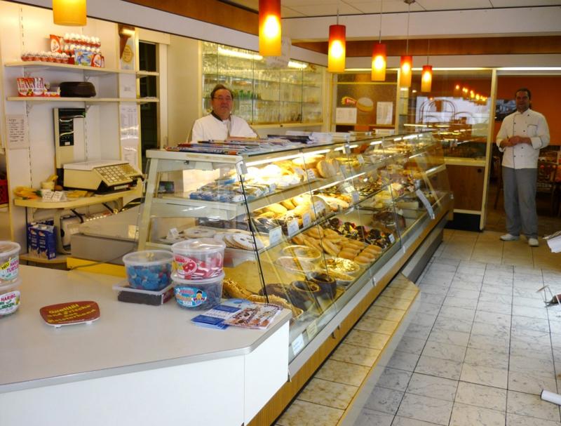 Post Durmersheim