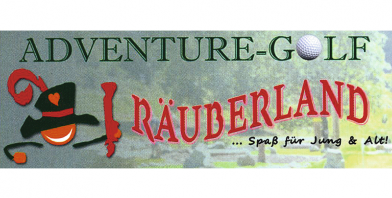 Adventure-Golf Räuberland