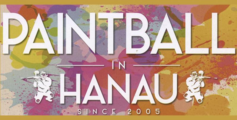 Color Area Hanau-Paintball Arena
