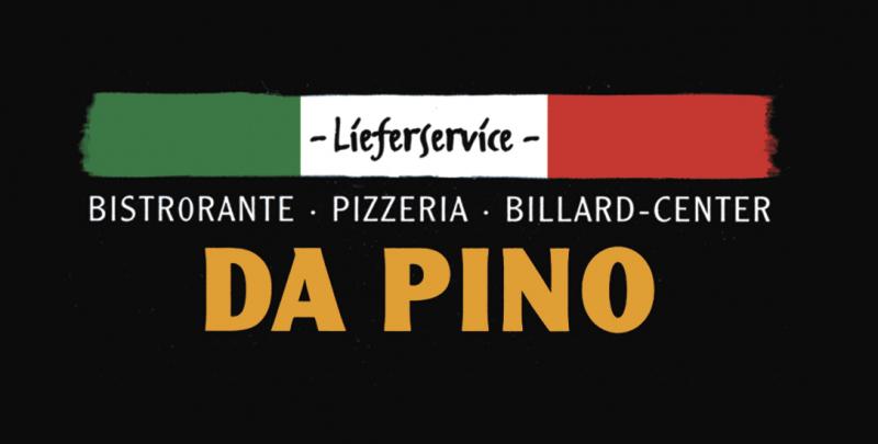 Bistrorante Pizzeria Da Pino