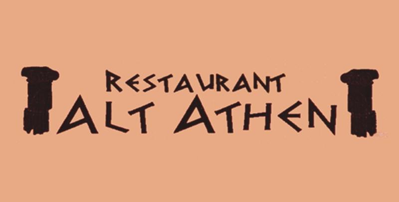 Restaurant Alt Athen
