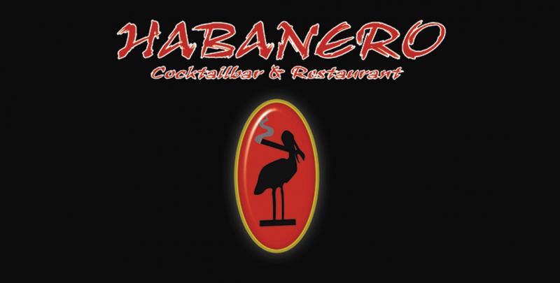 Habanero Cocktailbar & Restaurant