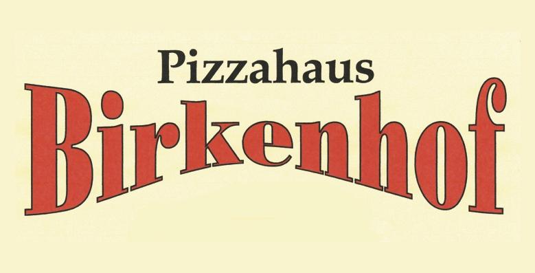 Restaurant Pizzahaus Birkenhof
