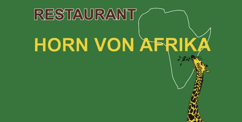 Restaurant Horn von Afrika