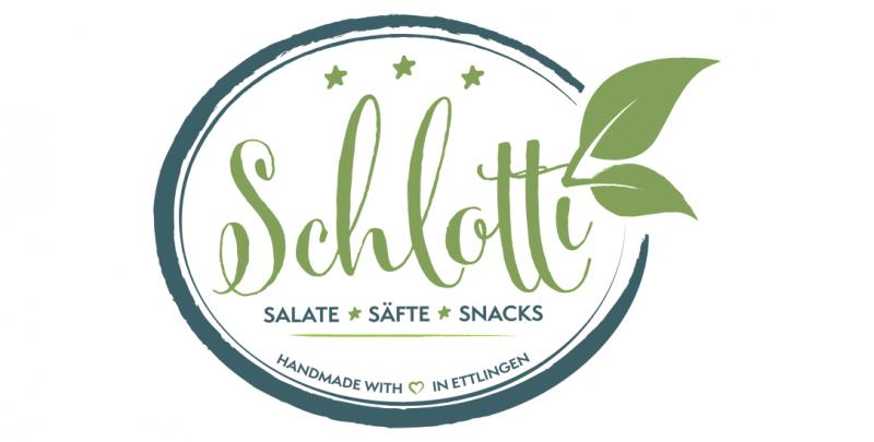 Schlotti Salatbar