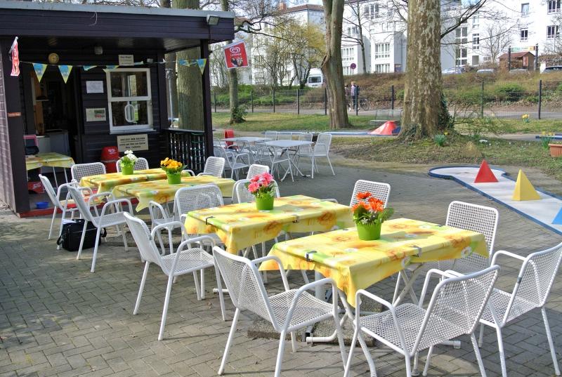 Minigolfanlage Karlsruhe Karlsruhe