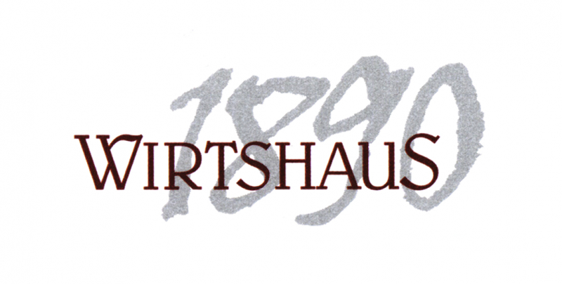 Wirtshaus 1890