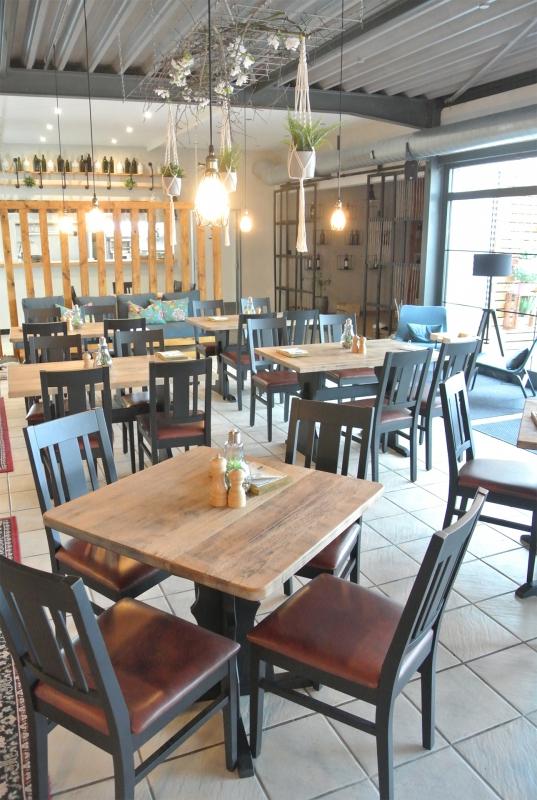 Anas Kitchen Bar & Café - Gutscheinbuch.de