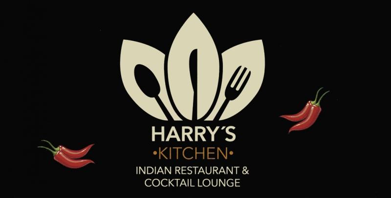 HARRY'S KITCHEN Indian Restaurant & Cocktail Lounge