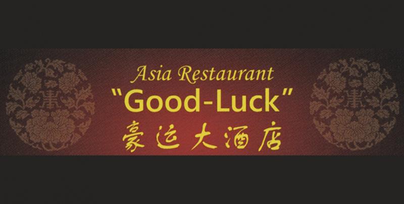 Asia Restaurant Good-Luck