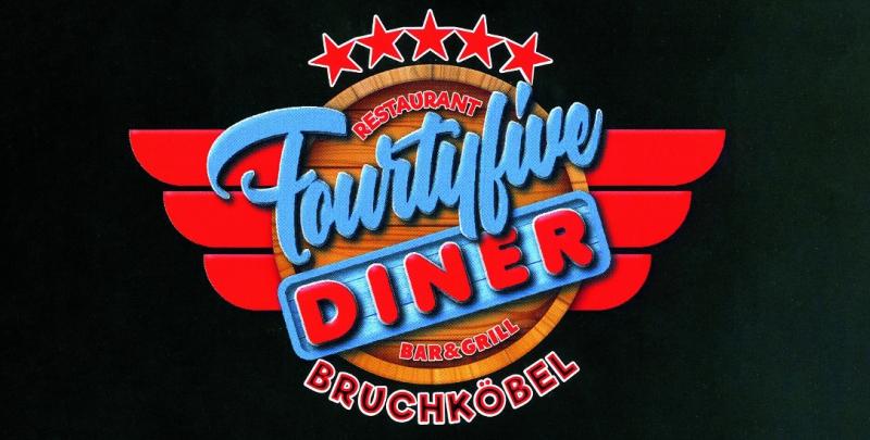 Fourtyfive Diner