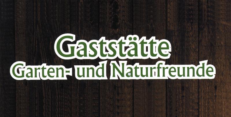 Gaststätte Garten- und Naturfreunde