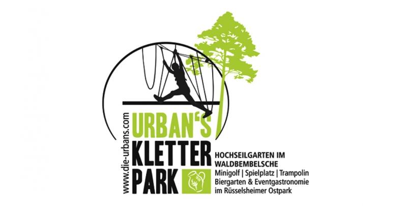 Urbans Kletterpark im Waldbembelsche