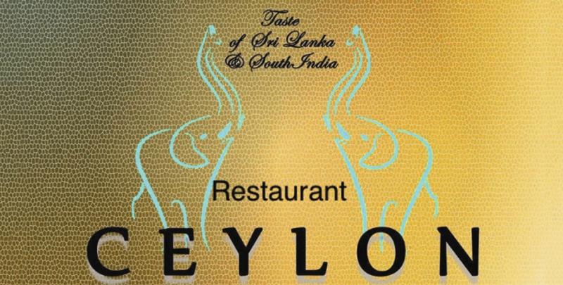 Restaurant Ceylon
