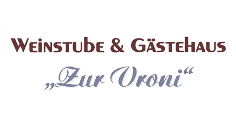 Weinstube & Gästehaus Zur Vroni