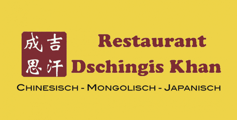 Restaurant Dschingis Khan
