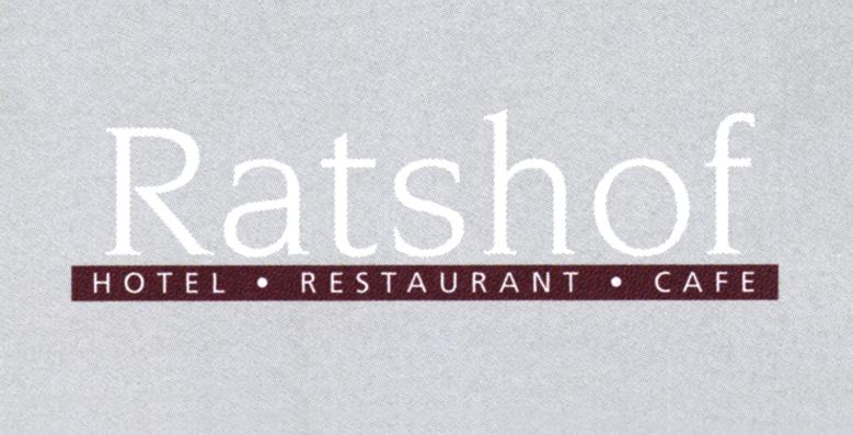 Hotel-Restaurant-Cafe Ratshof