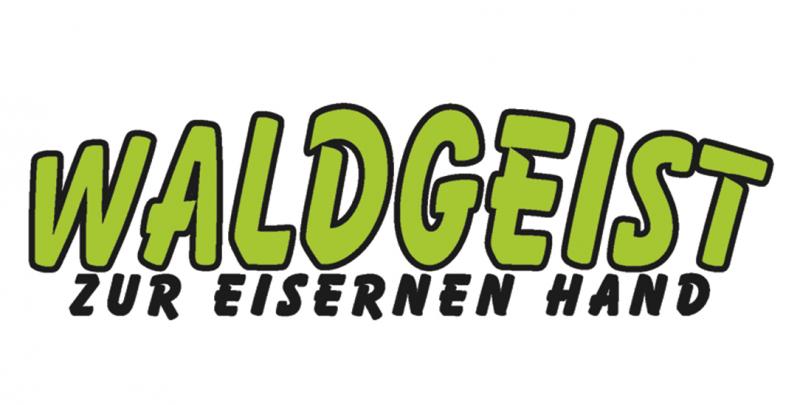 Waldgeist Zur Eisernen Hand