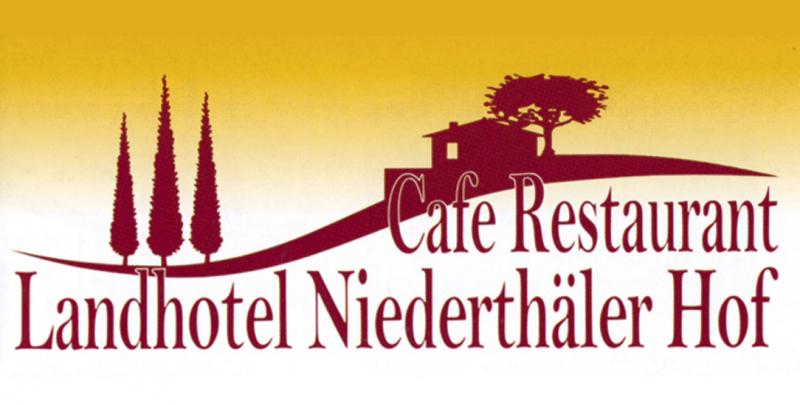 Niederthäler Hof Landhotel - Restaurant - Café
