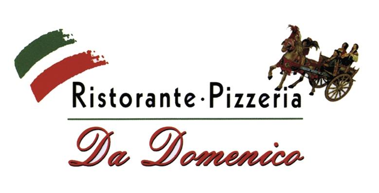 Ristorante-Pizzeria Da Domenico