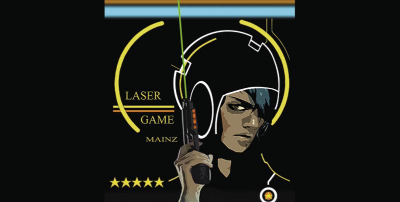 Laser Game Mainz