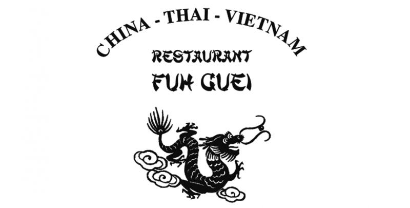 China Viet Thai Restaurant Fuh Guei