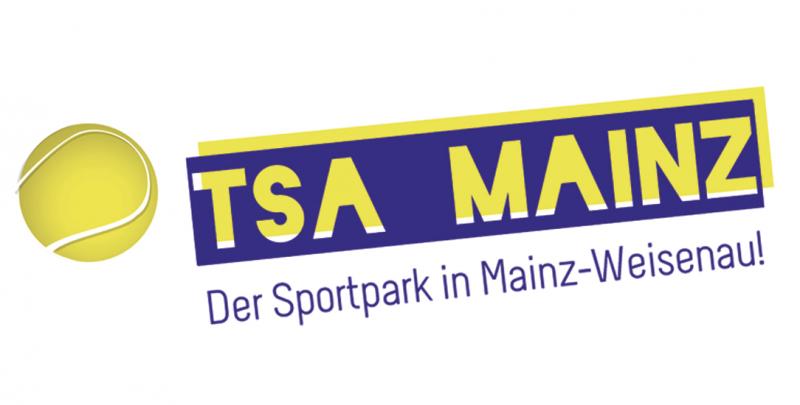 TSA Mainz Der Sportpark in Mainz-Weisenau