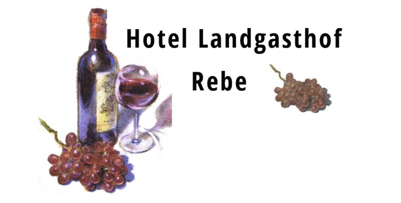 Hotel Landgasthof Rebe