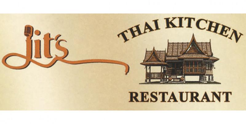Jit's Thai Kitchen