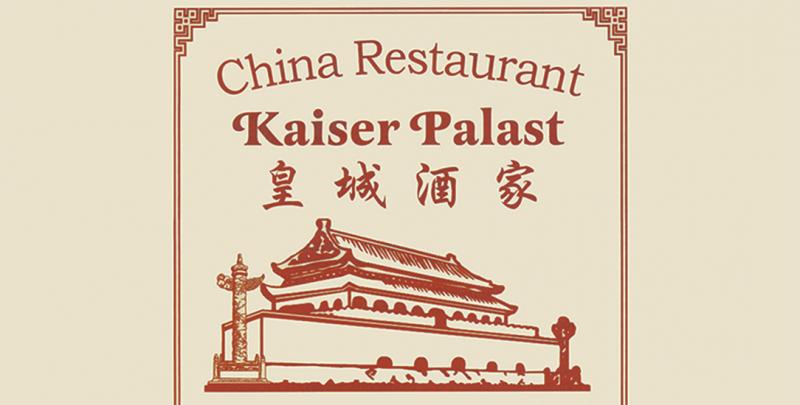 China Restaurant Kaiser Palast