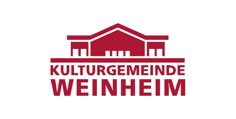 Kulturgemeinde Weinheim e.V. - Stadthalle