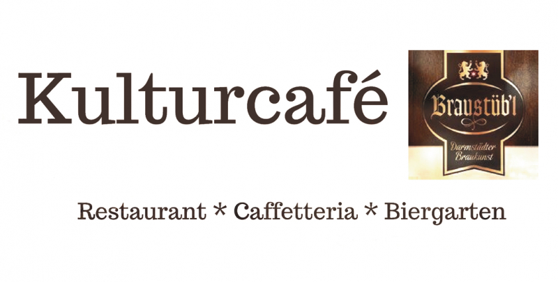 Kulturcafé Restaurant Caffetteria