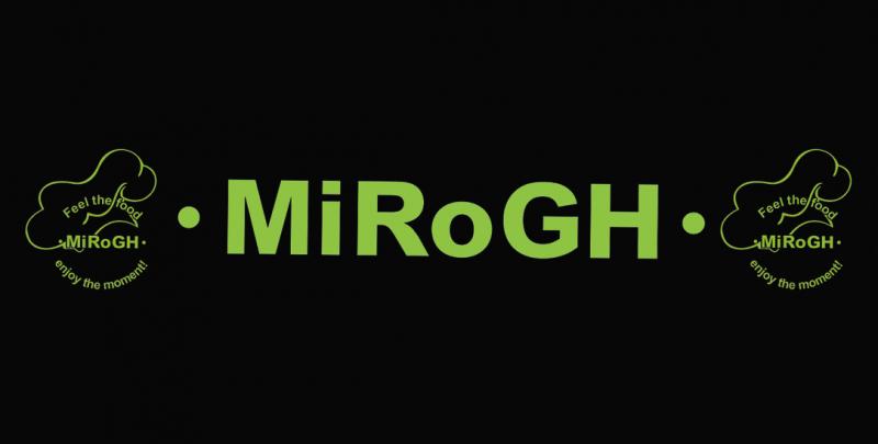 MiRoGH's Bistro