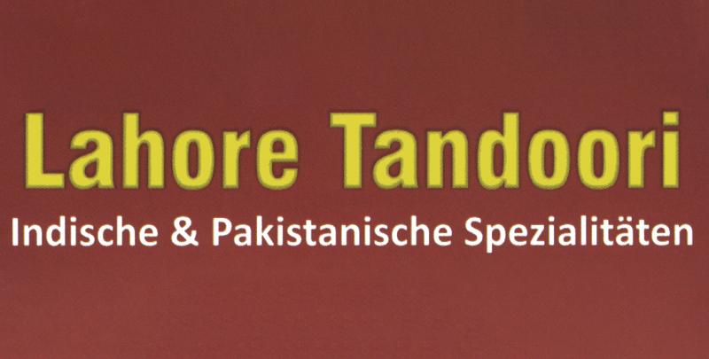 Lahore Tandoori