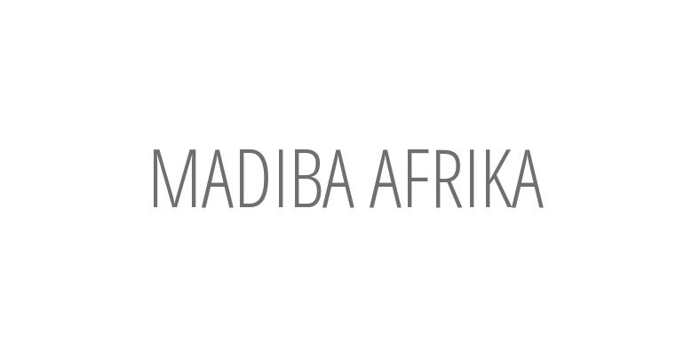 MADIBA AFRIKA