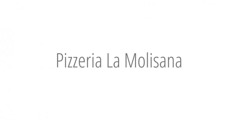 Pizzeria La Molisana