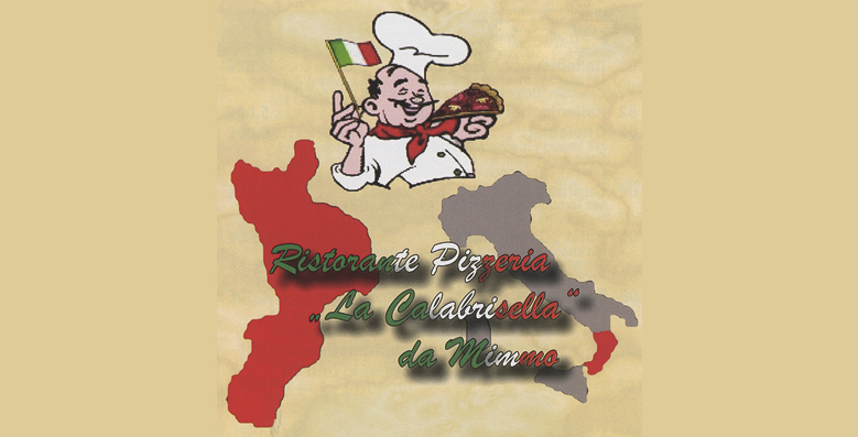 Ristorante Pizzeria La Calabrisella Da Mimmo