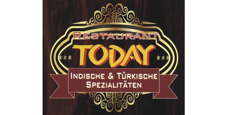 RESTAURANT TODAY IND- & TÜRKISCHE SPEZIALITÄTEN
