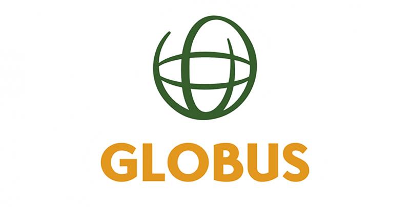 Globus Hockenheim-Talhaus