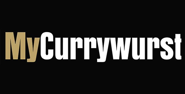 My Currywurst