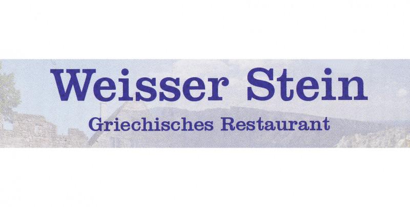 Weisser Stein