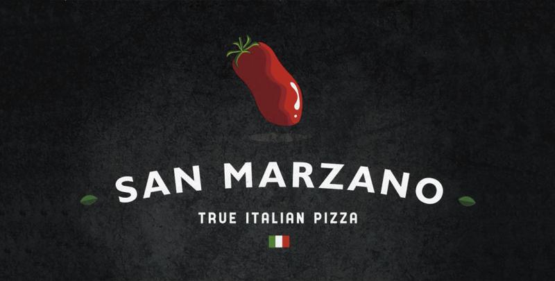 SAN MARAZANO TRUE ITALIAN PIZZA