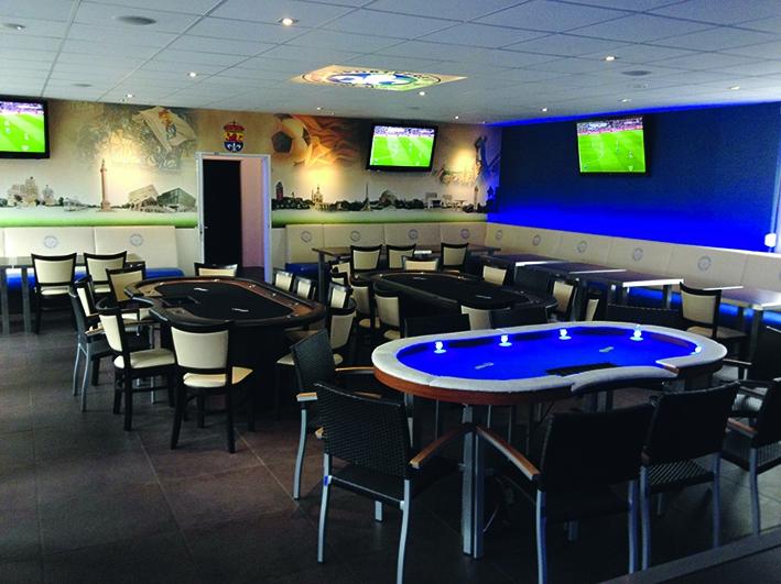 Poker League Darmstadt