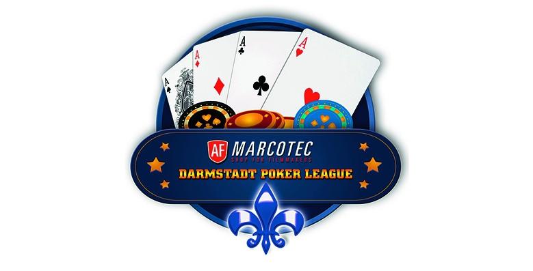 Darmstadt Poker League