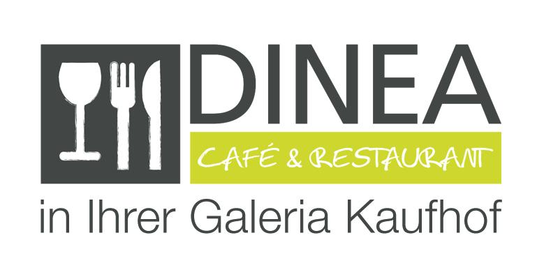 DINEA Restaurant in der GALERIA Karstadt Kaufhof
